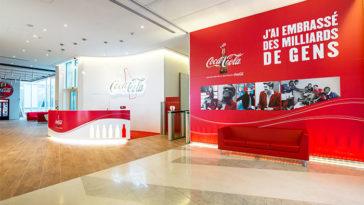 Coca Cola Compagny job & Carrière