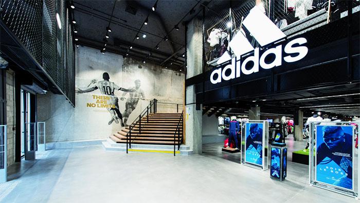 Adidas Emploi Recrutement - Employeur.ma
