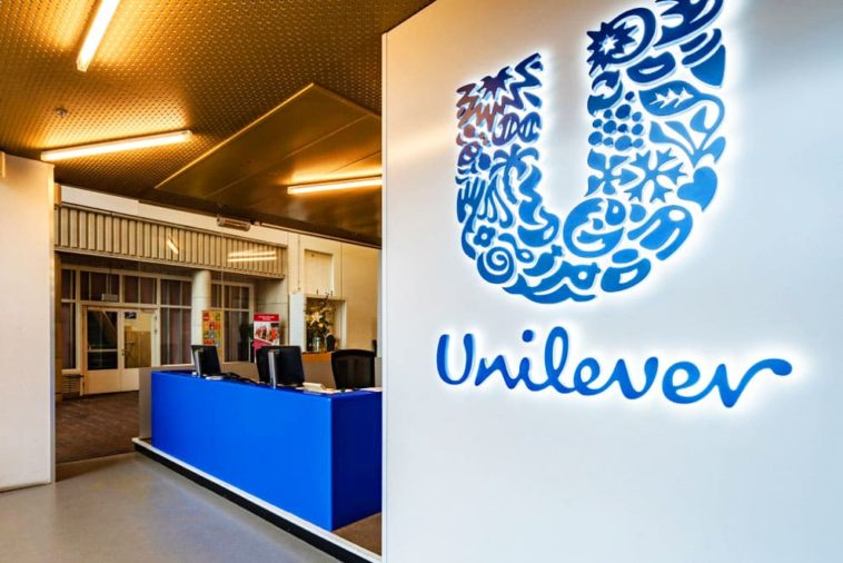unilever careers job & emploi