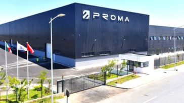 Proma Industries recrute
