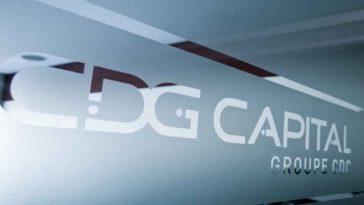 CDG Capital recrute