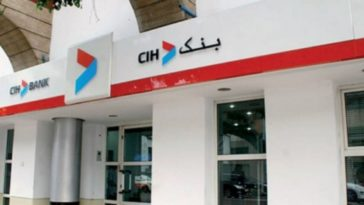 CIH Bank recrute