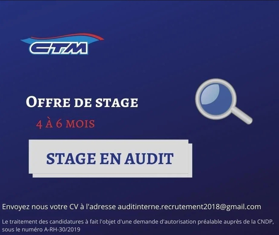 Stage CTM
